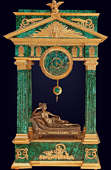 Часы «Паолина»