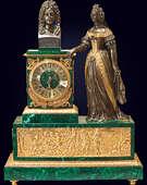 Часы «Мадам де Монтеспан»