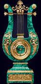 Часы «Лира»