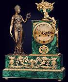 Часы «Федра»