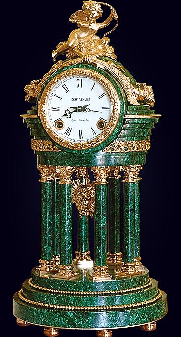Часы «Ротонда»