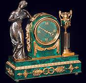 Часы «Поэзия»