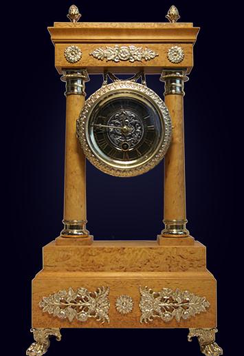 Часы «Арка»