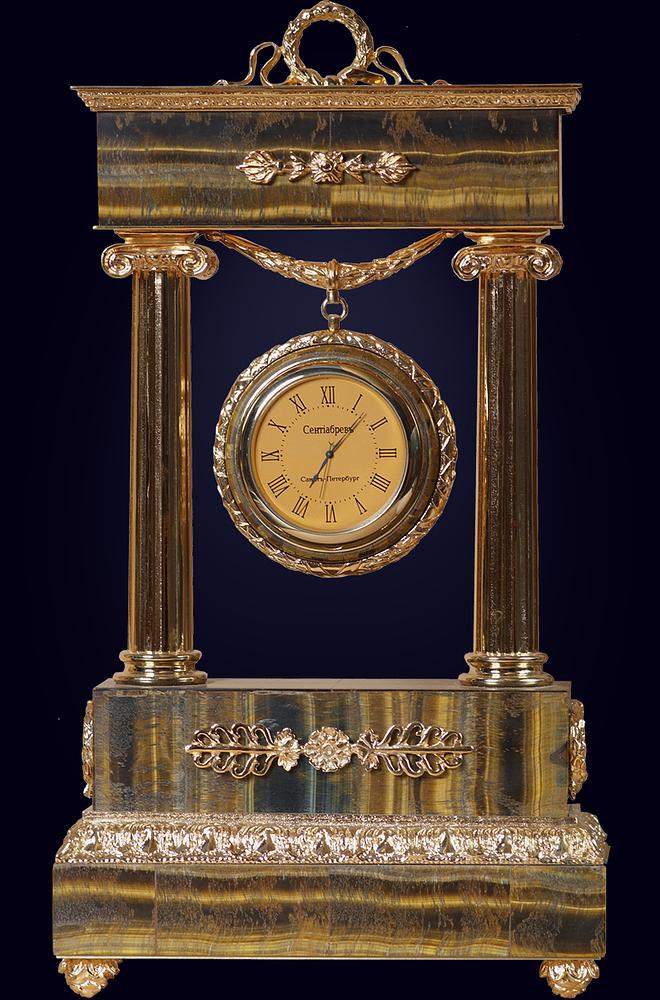 Часы «Арка» малые