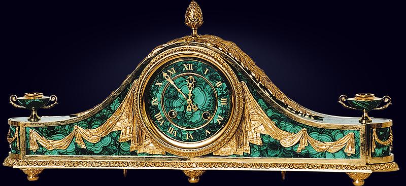 Часы «Луи XIV»