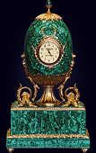 Часы «Фаберже I»