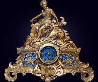 Часы «Адмиралтейские»