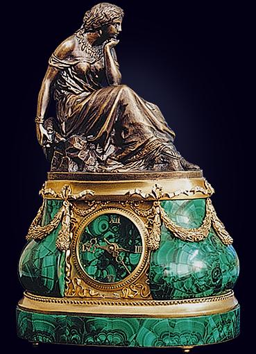 Часы «Эрато»