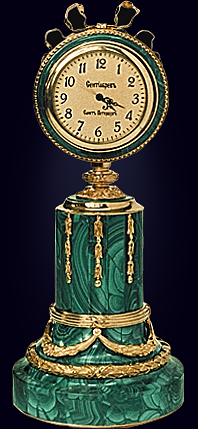 Часы «Фаберже II»