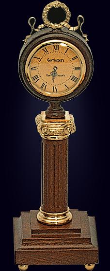 Часы «Столица»