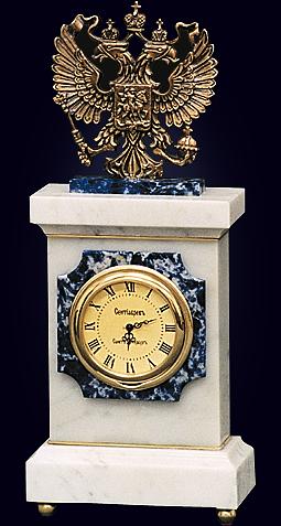 Часы «Державные»