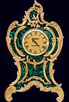 Часы «Помпадур»