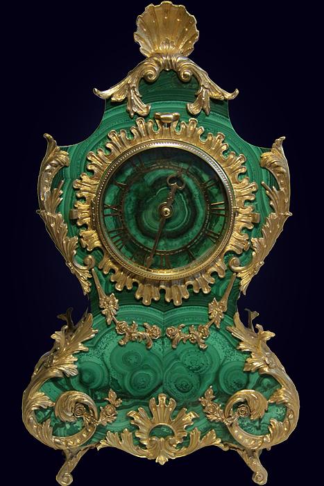 Часы «Барокко II»