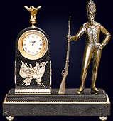 Часы «Гренадер»