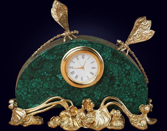 Часы «Стрекозы»