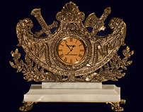 Часы «Денис Давыдов»