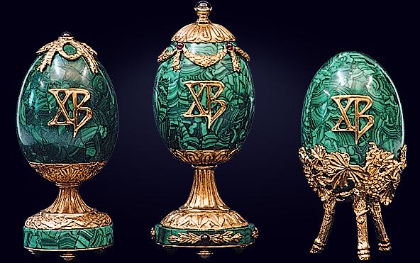 Яйца «Пасхальные»