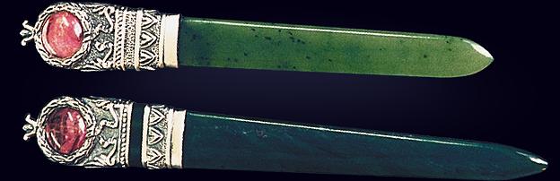 Нож для бумаги «Карл»
